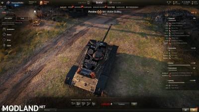 M41 Bulldog Sports Edition -Heynoway skins- Updated [1.1.0.1], 2 photo